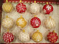 cake ornaments recipes