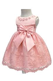 20 best and coolest pink baby dresses baby best products