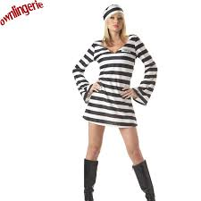 Cheap Size Womens Halloween Costumes Cheap Size Prison Costume Aliexpress
