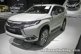 mitsubishi pajero 2008 mitsubishi pajero sport to get interior changes in indonesia