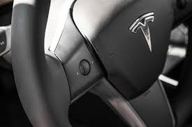 Auto Interior Com Reviews Exclusive Tesla Model 3 First Drive Review Motor Trend