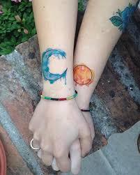 best 24 friendship tattoos design idea for men and women tattoos