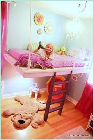 Beds That Hang From The Ceiling by Best 25 Hanging Beds Ideas On Pinterest Trampoline Places Near