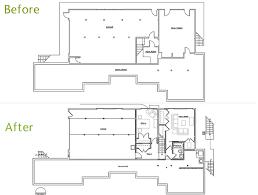 Create An Office Floor Plan Alb Designs Third Story