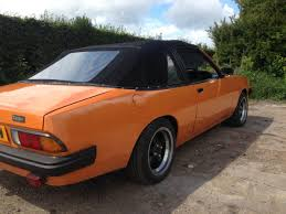 opel orange forums opel manta owners club