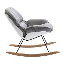 chaise a bascule eames chaise à bascule eames nouveau fauteuil bascule design 28 images