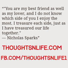 wedding quotes nicholas sparks quotes notebook quotes of the day