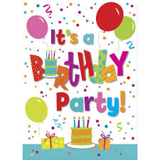 design birthday party invitations gallery invitation design ideas