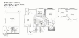 condos for sale in monticello irvine view floor plans