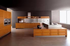 Teak Kitchen Cabinets Teak Kitchen From Ged Cucine Treviso