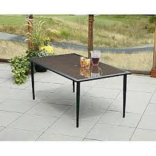 Lazy Boy Dining Room Furniture La Z Boy Outdoor Ethan Dining Table Outdoor Living Patio