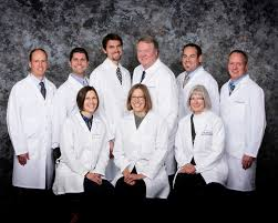 Doctors Our Doctors North Suburban Eye Specialists