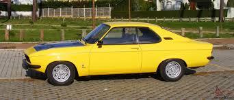 1974 Opel Manta A 1900 Sr