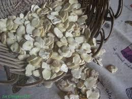 comment cuisiner les feves seches macco de fèves ou soupe de fèves sèches la conque d or