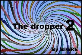 the dropper map the dropper 2 map for minecraft 1 9 1 8 9 minecraftsix