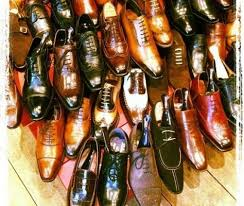 mens dress shoe guide the 8 most common dress shoe styles for