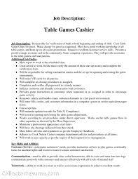 Restaurant Cashier Resume Cover Letter Resume Sample Restaurant Resume Sample Restaurant