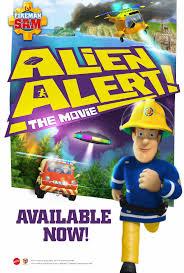 fireman sam alien alert book tickets cineworld cinemas
