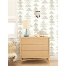 chambre de york triangles gris beige collection dwell studio de york by initiales