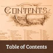 table of contents generator to create a table of content in wordpress posts and pages