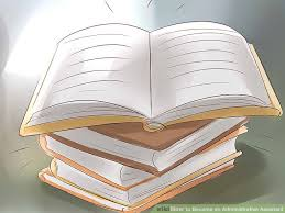 how to become an administrative assistant 14 steps