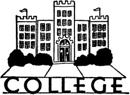 vintage college image the graphics fairy