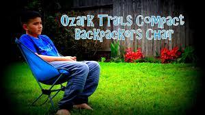 Cheap Camp Chairs Super Cheap Camp Chair Ozark Trails Compact Chair Only 15