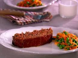 Cooking Light Meatloaf New Classic Meatloaf Recipe Ellie Krieger Food Network