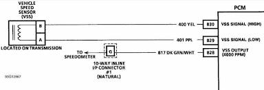 need help wiring a speed sensor chevrolet forum chevy