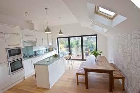 light u0026 airy open plan kitchen dining room kitchen pinterest