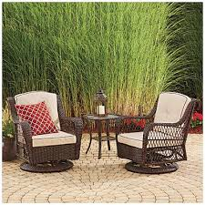 Patio Furniture Glider by 28 Best Patio Furniture Images On Pinterest Outdoor Furniture