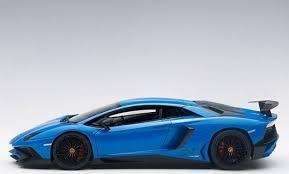 lamborghini aventador price in dubai autoart 1 18 lamborghini aventador lp750 4 sv blue price in dubai