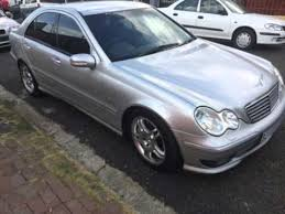 2003 mercedes amg for sale 2003 mercedes c class c32 amg auto for sale on auto trader