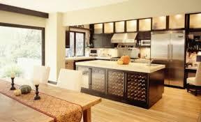 meuble central cuisine îlot central cuisine ikea et autres l espace de cuisson archzine fr