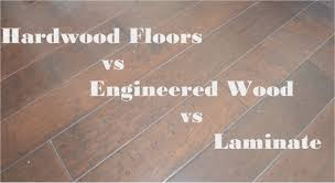 Laminate And Vinyl Flooring Engineered Wood Vs Laminate Flooring Pros And Cons Wood Flooring