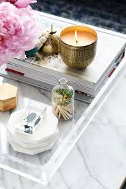 how tall are coffee tables 5 coffee table styling tricks to refresh your living room house of