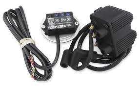 amazon com crane cams fireball single fire ignition coil and