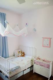 How To Change A Crib Into A Toddler Bed by Best 20 Tulle Canopy Ideas On Pinterest Dorm Bed Canopy