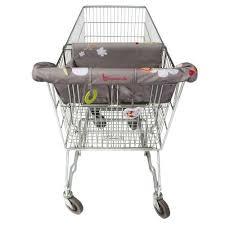 siège bébé caddie protège siège chariot bébé pas cher achat et vente priceminister