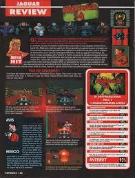 Wolfenstein 3d Maps The Atari Jaguar Game By Game Podcast 13 Wolfenstein 3d