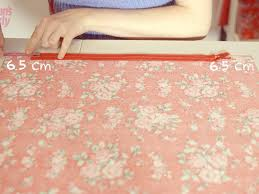 How To Sew A Curtain How To Sew A Zip On A Cushion Cover