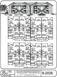 Small Apartment Building Plans Apartments Build Floor Plans Small Apartment Building Floor