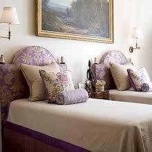chambre lit jumeaux decoration de la chambre images et conseils du magazine benita loca
