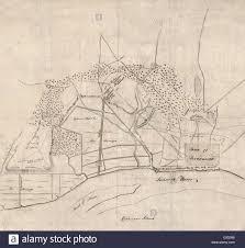 Map Of Savannah Ga Taking Of Savannah Georgia In December 1778 American