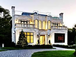 desain rumah ala eropa desain rumah gaya eropa terbaru modern dan klasik