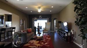 Horton Homes Floor Plans Redbud Model At Ashley Lakes North By Dr Horton New Homes In