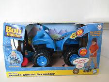 bob builder toys ebay