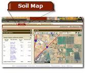soil map web soil survey home