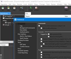 eclipse theme switcher true dark color mode general forum smartgit