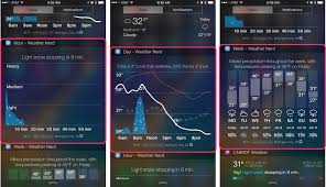 best android weather widget best weather widgets for iphone cult of mac